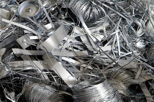 Многочисленные способы использования металлолома